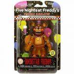Funko Five Nights at Freddy's - Pizza Simulator Rockstar Freddy Figuuri