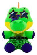 Five Nights at Freddys Security Breach Montgomery Gator 15cm Pehmo