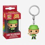 Pocket POP!: Lucky Charms - Lucky the Leprechaun Avaimenperä