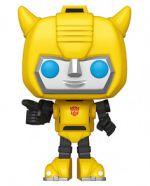 POP! Retro Toys: Transformers - Bumblebee #23
