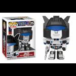 POP! Retro Toys: Transformers - Jazz #25