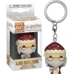 Pocket POP!: Harry Potter - Albus Dumbledore Avaimenperä