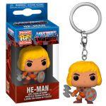 Pocket POP!: Masters of the Universe - He-Man Avaimenperä