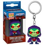 Pocket POP!: Masters of the Universe - Terror Claws Skeletor Avaimenperä