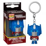 Pocket POP!: Transformers - Optimus Prime Avaimenperä
