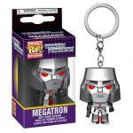 Pocket POP!: Transformers - Megatron Avaimenperä