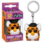 Pocket POP!: Furby - Furby (tiger) Avaimenperä