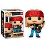 POP! Rocks: Bret Michaels - Bret Michaels #207