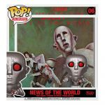 POP! Albums: Queen - News of the World #06