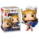 POP! Heroes: Wonder Woman 80th Anniversary - Wonder Woman Challenge of the Gods #390