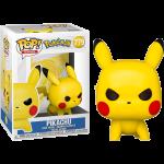 POP! Games: Pokemon - Pikachu #779
