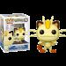 POP! Games: Pokemon - Meowth #780