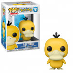 POP! Games: Pokemon - Psyduck #781