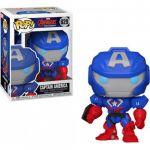 POP!: Marvel Avengers Mechstrike - Captain America #829