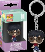 Pocket POP!: BTS - J-Hope Avaimenperä