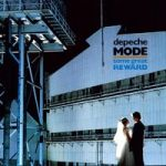 Depeche Mode : Some Great Reward LP