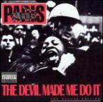 Paris : Devil Made Me Do It LP