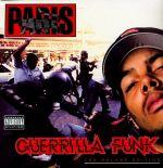 Paris : Guerrilla Funk LP