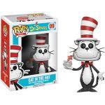 POP! Books: Dr. Seuss - Cat in the Hat #09