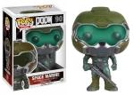 POP! Games: Doom - Space Marine #90