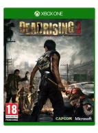 Dead Rising 3 Apocalypse Edt. Xbox One *käytetty*
