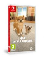 Little Friends: Dogs & Cats Nintendo Switch