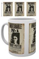 Harry Potter Undesirable muki