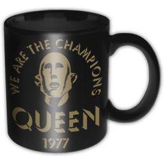 Queen Champions muki