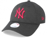 New Era - Shadow Tech New York Yankees 9forty Women, säädettävä