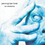 Porcupine Tree: In Absentia CD