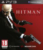 Hitman Absolution PS3 *käytetty*