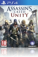 Assassins Creed: Unity PS4 *käytetty*