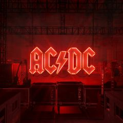 AC/DC : Power Up Punainen Indie Retail LP