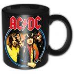 AC/DC: Devil Angus muki