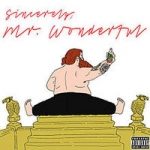 Action Bronson: Mr. Wonderful CD