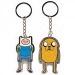 Adventure Time Avaimenperä, satunnainen