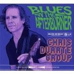Duarte, Chris Group: Blues in the Afterburner Digipak CD