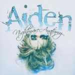 Aiden: Nightmare Anatomy CD