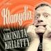 Klamydia : Aikuisilta kielletty 2-CD