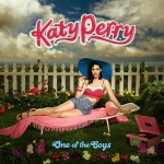 Perry Katy: One Of The Boys CD