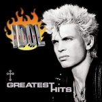 Idol, Billy: Greatest Hits CD