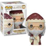 POP!: Harry Potter: Holiday - Albus Dumbledore #125