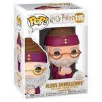 POP! Movies: Harry Potter - Albus Dumbledore #115