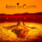 Alice in Chains: Dirt CD