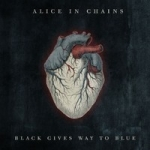 Alice In Chains: Black Gives Way to Blue CD