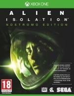 Alien: Isolation Xbox One *käytetty*