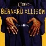 Allison, Bernard : Funkifino CD