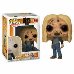 POP! Television: The Walking Dead Amc - Alpha with Mask #890
