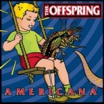 Offspring : Americana CD