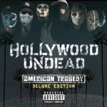 Hollywood Undead: American Tragedy Deluxe CD